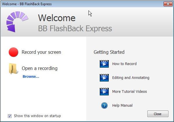 grabar-pantalla-bb-flashback-express