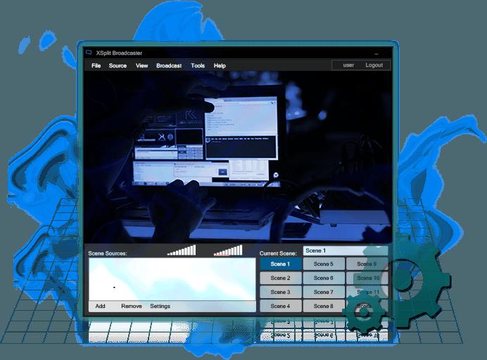 grabar-pantalla-xsplit-gamecaster