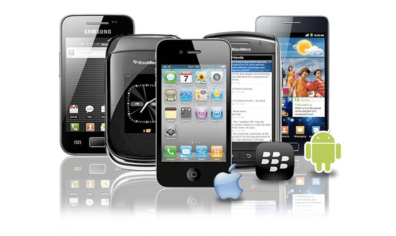 Diseñador Web moviles