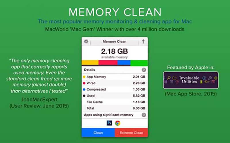 Programas Gratis Para Pc memory clean