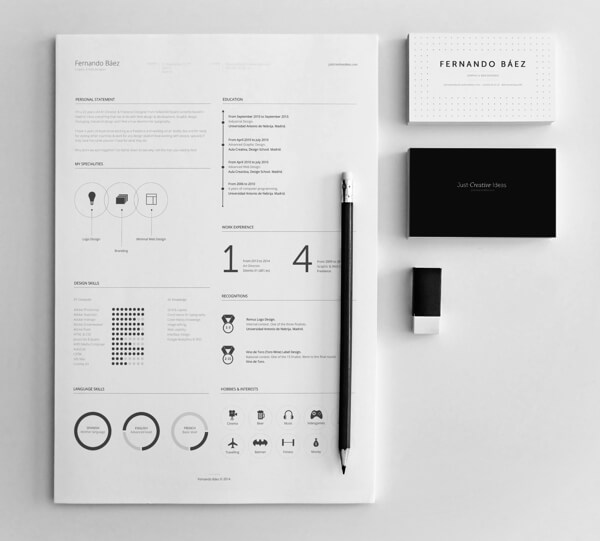 curriculum-vitae-creativo-Fernando-Baez