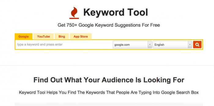 herramientas seo para blogs