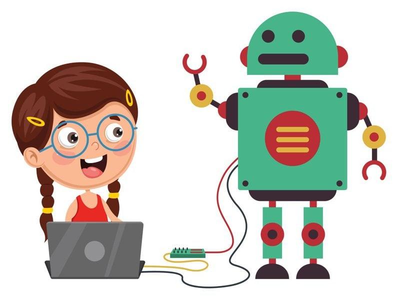 Programación y robótica 2019 en las Aulas